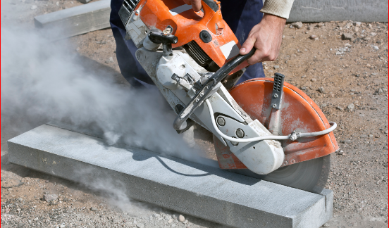 Concrete Cutting in Brisbane