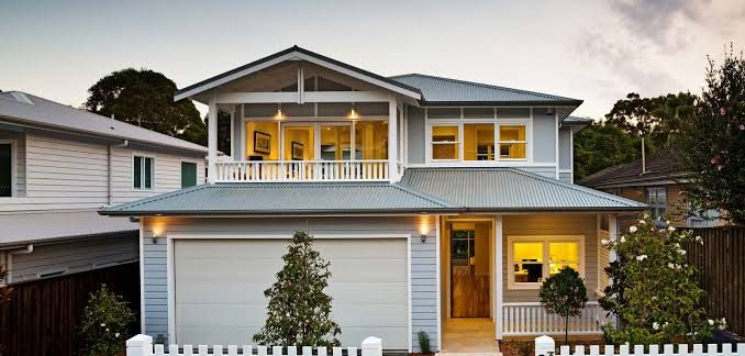 custom builders northern beaches