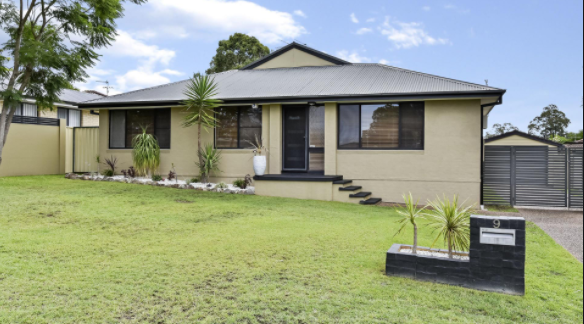 houses for sale in Thornton NSW