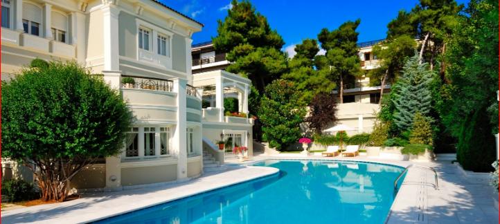 Vente Villa Ile Maurice