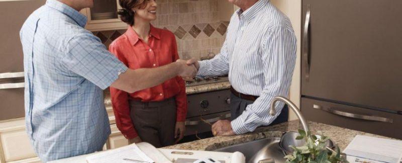 kitchen remodeling experts Melbourne