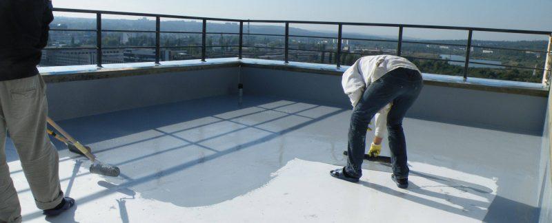 roof waterproofing Pretoria