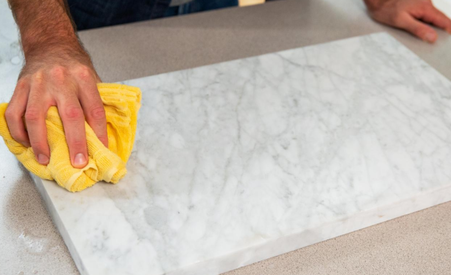 marble cleaning Sunshine Coast