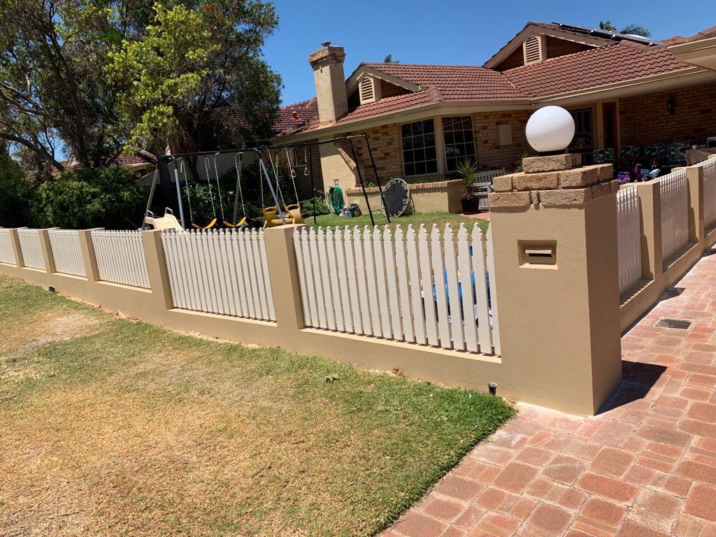 fence repair Perth