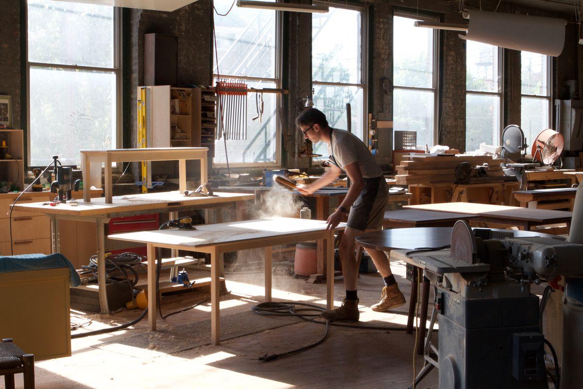 sunshine coast furniture makers
