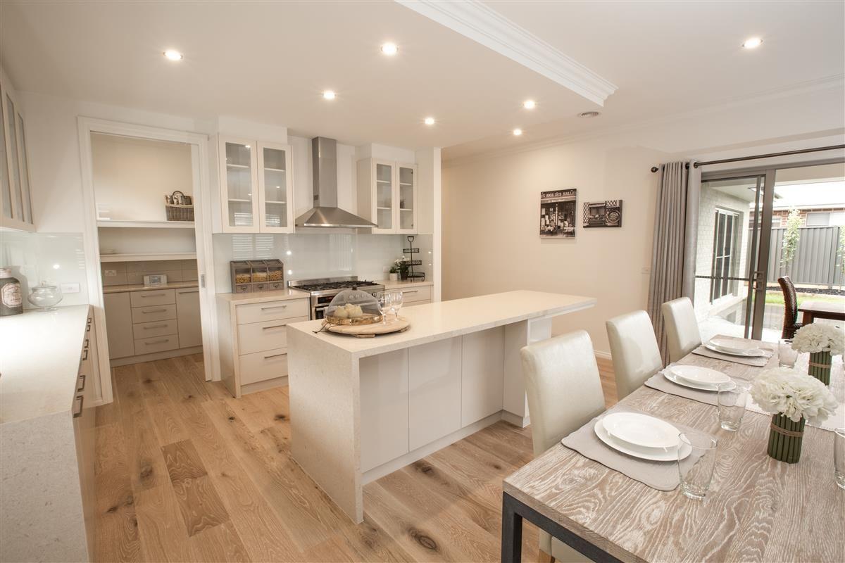 display homes Ballarat