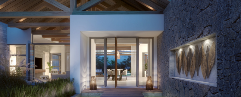 house to rent Mauritius long term