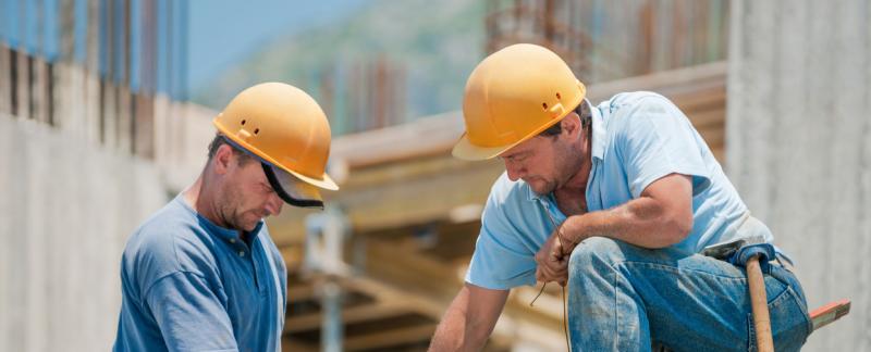 Builders in Wallan