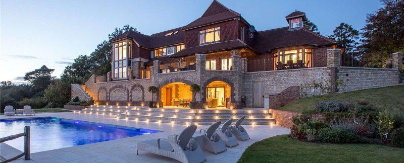 Buy Home in Surrey