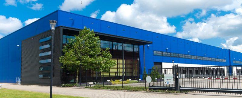 warehouses for sale in Gauteng