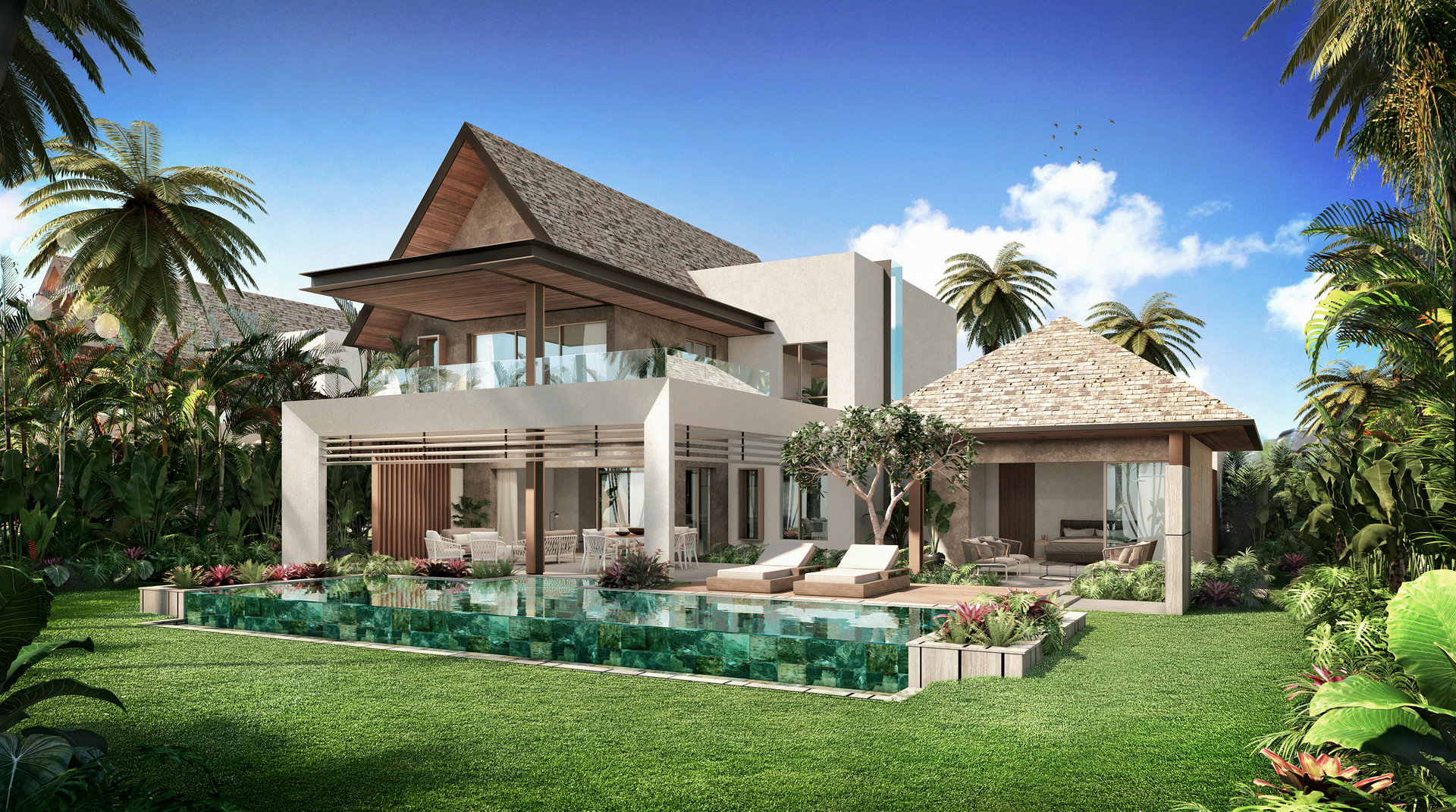 House For Sale In Grand Baie