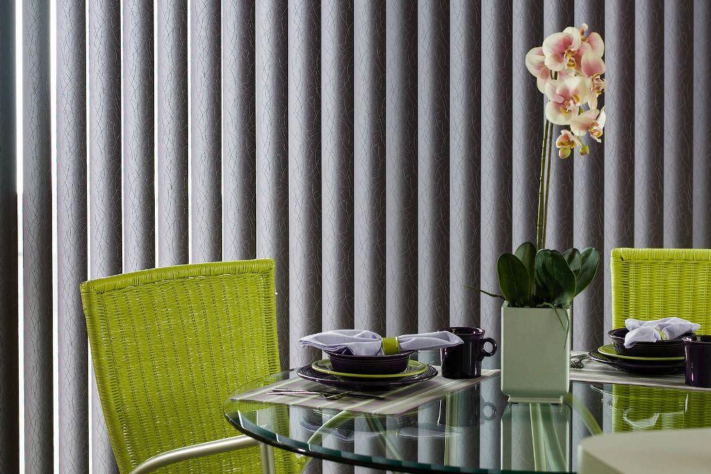 custom-made vertical blinds